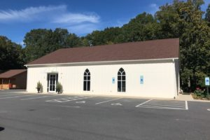 Belair UMC Family Life Center